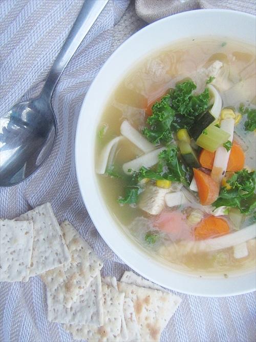 SoupUse