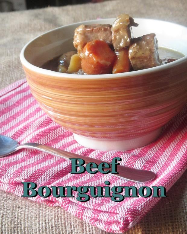 BeefBourguignon