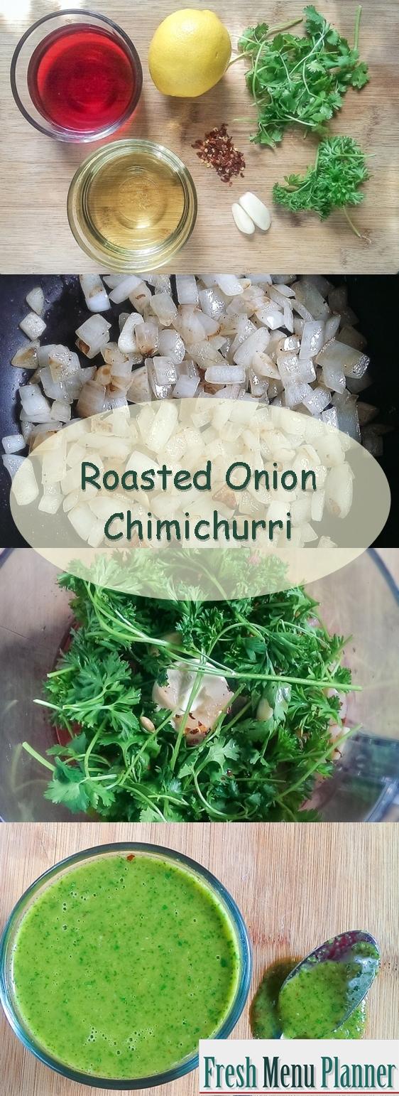 Roasted-Onion-Chimichurri