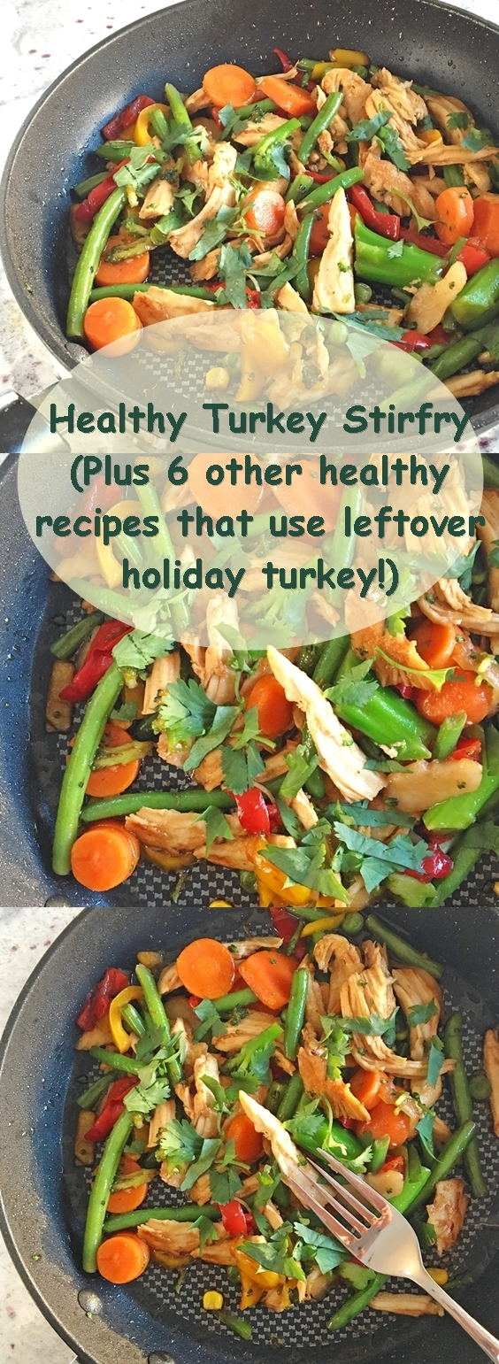 HealthyTurkeyRecipes